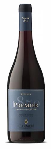 Carmen Premier 1850 Pinot Noir 2015