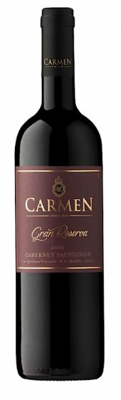 Carmen Gran Reserva Cabernet Sauvignon 2013