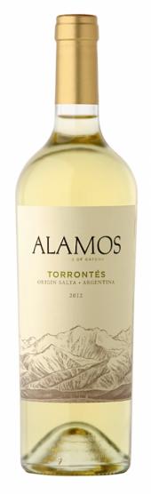 Alamos Torrontés 2015
