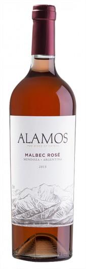 Alamos Malbec rosé 2015