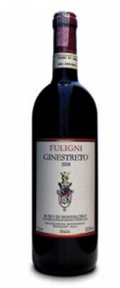 Rosso di Montalcino Ginestreto 2013