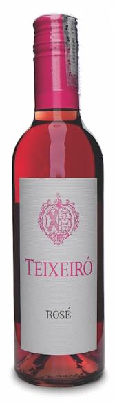 Paço de Teixeiró rosado 2014  - meia gfa.