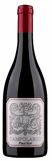 Campolargo Pinot Noir 2010