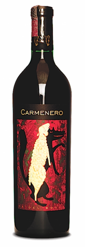 Carmenero 2008