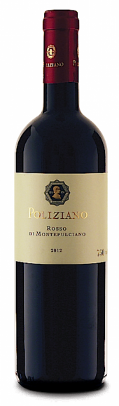 Rosso di Montepulciano 2013