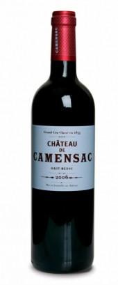Château Camensac 2012