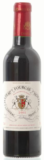 Château Fourcas Hosten 2012