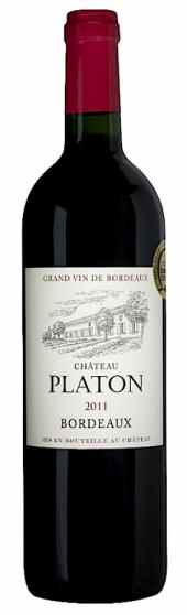 Château Platon 2014