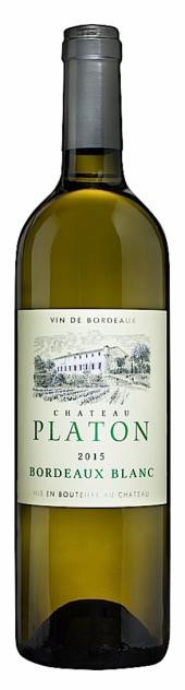 Château Platon Blanc 2014