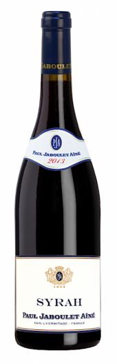 Vin de France Syrah 2013