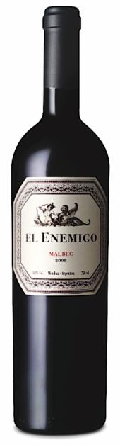 El Enemigo Malbec 2013