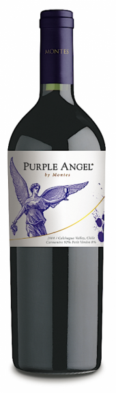 Purple Angel Carménère 2013
