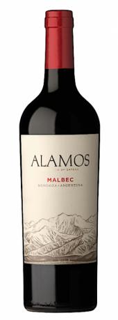 Alamos Malbec 2015
