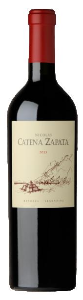 Nicolas Catena Zapata 2011