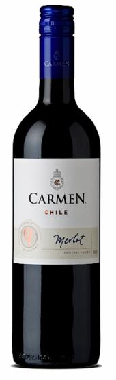 Carmen Classic Merlot 2015