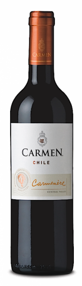 Carmen Classic Carménère 2015