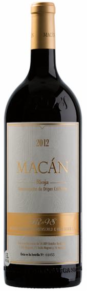 Macán 2011  - Magnum