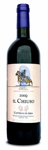 Il Chiuso Pinot Nero 2011