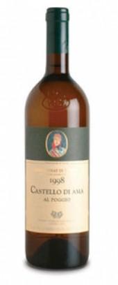 Vigna Al Poggio Chardonnay 2013