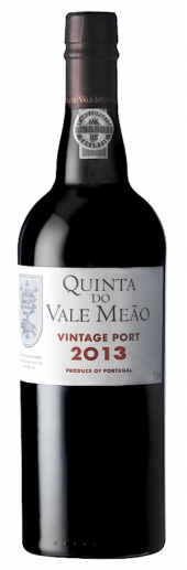 Quinta do Vale Meão Vintage Port 2013