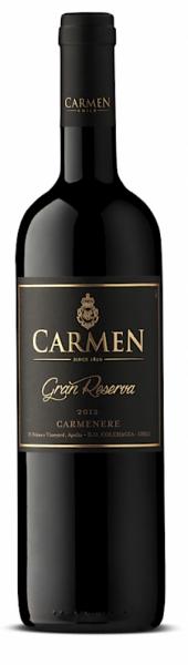 Carmen Gran Reserva Carménère 2013