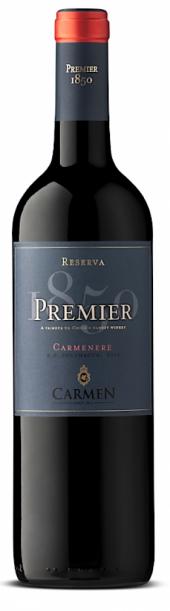 Carmen Premier 1850 Carménère 2015