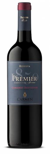 Carmen Premier 1850 Cabernet Sauvignon 2015