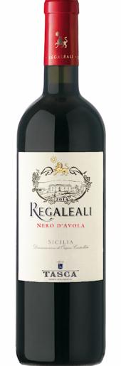 Regaleali Nero d'Avola 2013