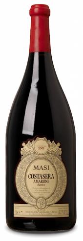Costasera Amarone della Valpolicella Classico 2010  - Magnum