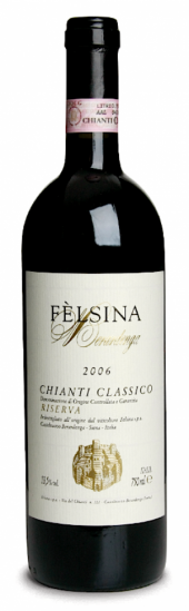 Chianti Classico Riserva 2011