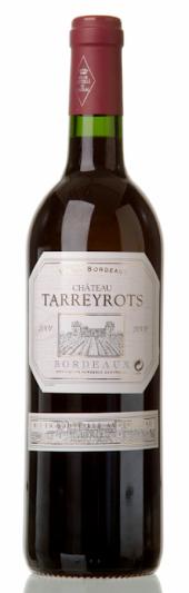 Château Tarreyrots 2011