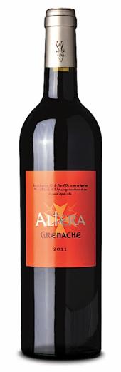 Altera Grenache 2013