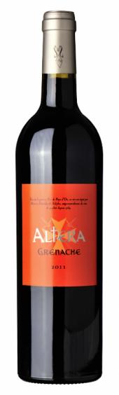 Altera Grenache 2014