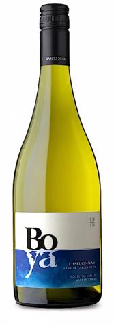 Boya Chardonnay 2014