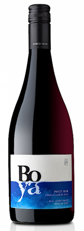 Boya Pinot Noir 2014