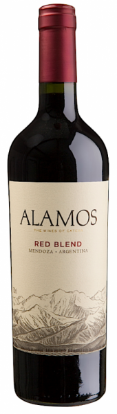 Alamos Red Blend 2015