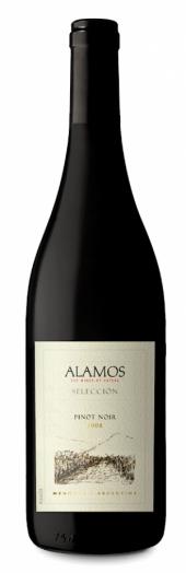 Alamos Seleccion Pinot Noir 2014