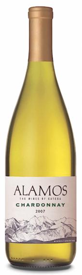 Alamos Chardonnay 2015