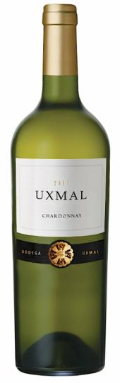 Uxmal Chardonnay 2015