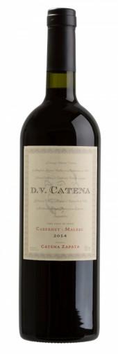 DV Catena Cabernet Malbec 2014