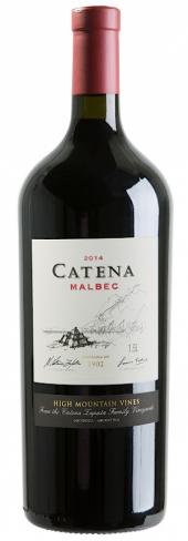 Catena Malbec 2014  - Magnum