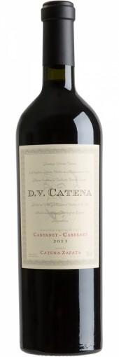DV Catena Cabernet-Cabernet 2013