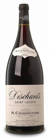 Saint Joseph Deschants rouge 2013  - Magnum