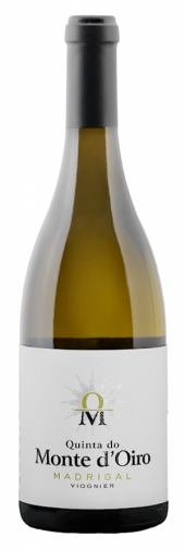 Madrigal Viognier 2012