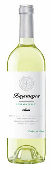 Bayanegra Blanco 2015