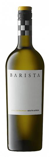 Barista Chardonnay 2014