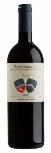 Sassoalloro IGT 2011