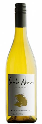 Santa Alvara Chardonnay 2015