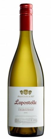Lapostolle Grand Selection Chardonnay 2015