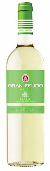 Gran Feudo Rueda Verdejo 2014